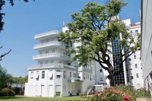 Hospital Británico Jardín