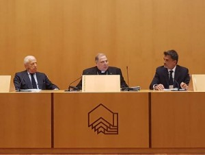 Apertura Seminario Roma