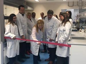 Laboratorio Pilar-inauguracion