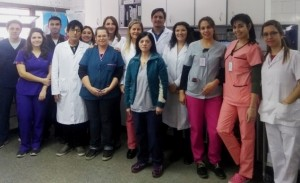 Staff Laboratorio