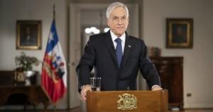 presidente chile