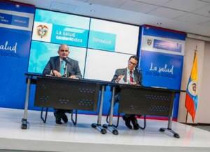 Minsalud asigna más de $124 mil millones de pesos para hospitales públicos del país