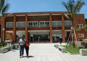 hospital ezeiza