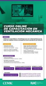 Flyer curso online
