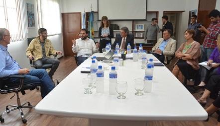 coronavirus reunión de expertos