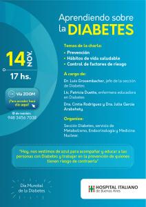 Diabetes 2020