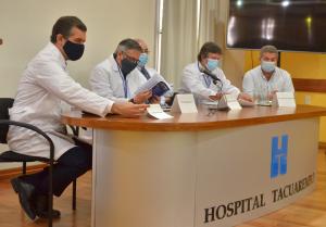 hospital tacuarembó