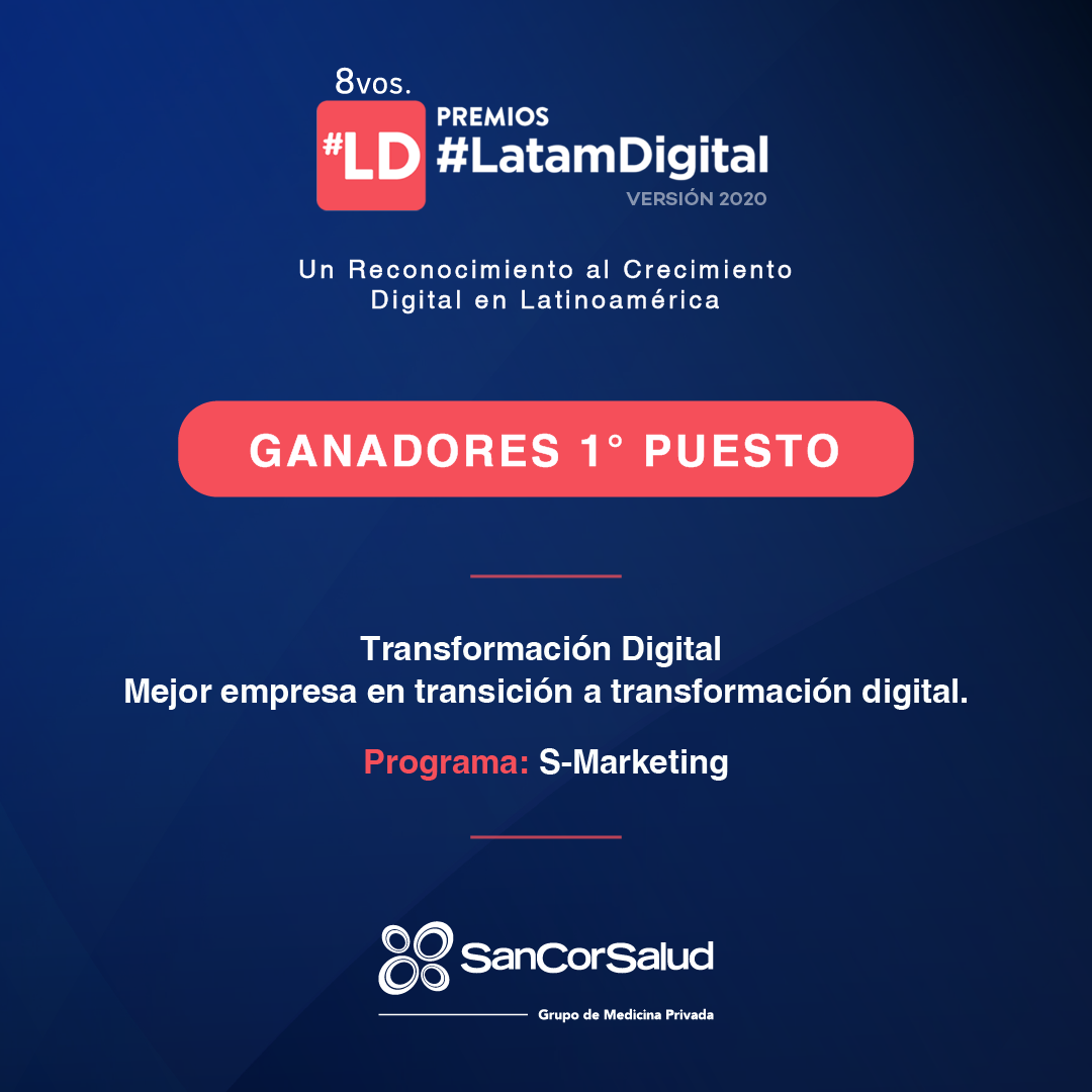 Grupo SanCor Salud - LatamDigital
