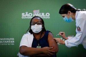 primera inmunizada
