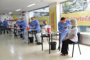 Vacunacion Ciudad