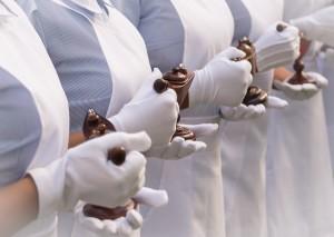 Graduación de Enfermeros