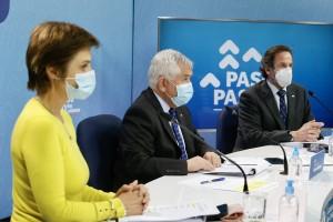 autoridades chilenas