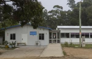 Atención médica rural