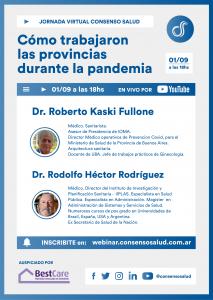 Flyer Jornada 1 septiembre