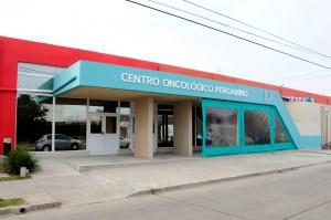 IOMA nuevo centro