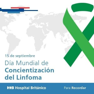 HB campaña linfoma