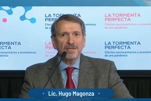 Lic. Hugo Magonza