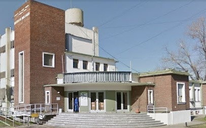 Instituto Perón