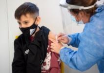 Vacuna niño